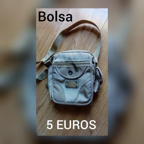 Bolsa tiracolo Nova = 5 EUROS em BEJA