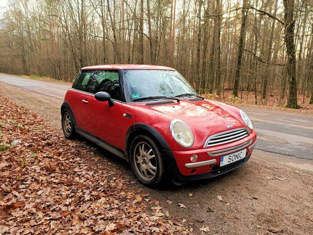 Mini One шестиступка дизель расход 4 литра