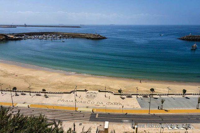 Apart. Férias - Costa Vicentina/Sines - São Torpes e Porto Covo