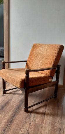 Fotel 2 sztuki PRL