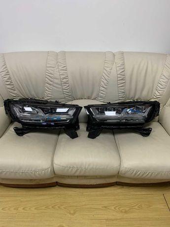 Фари Audi Q7 4M0 Matrix  4M0941035 4M0941036 комплектні Наявність
