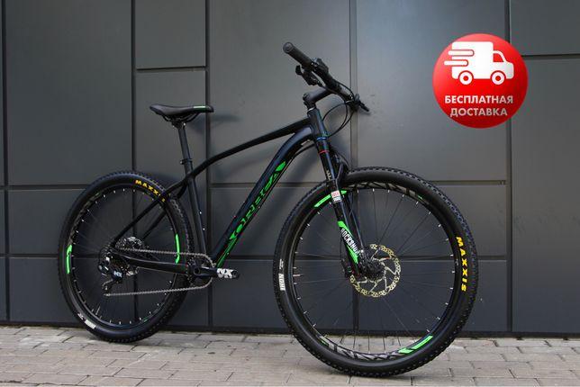 Горный велосипед Orbea Alma orbea cube trek scott specialized ktm gt