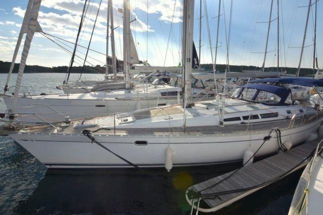 Jacht żaglowy Jeanneau Sun Odyssey 52.2, 2004r.