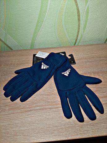 Перчатки на холод рукавиці Adidas reebok puma nike nsw tech polo new
