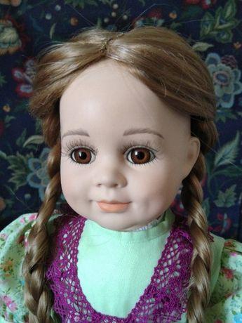 Кукла фарфоровая Англия 46см