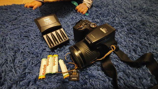 Sprzedam aparat cyfrowy Kodak Easyshare Max Z990
