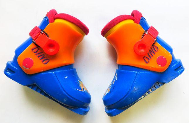 Buty narciarskie koflach DINO 17,0 27,0 dziecięce