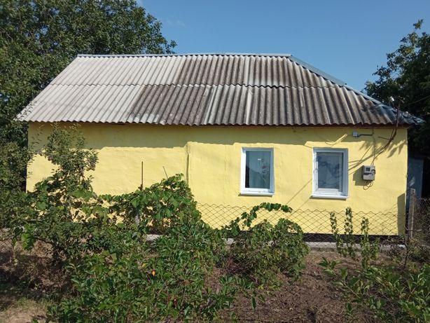 Дом Малая Корениха
