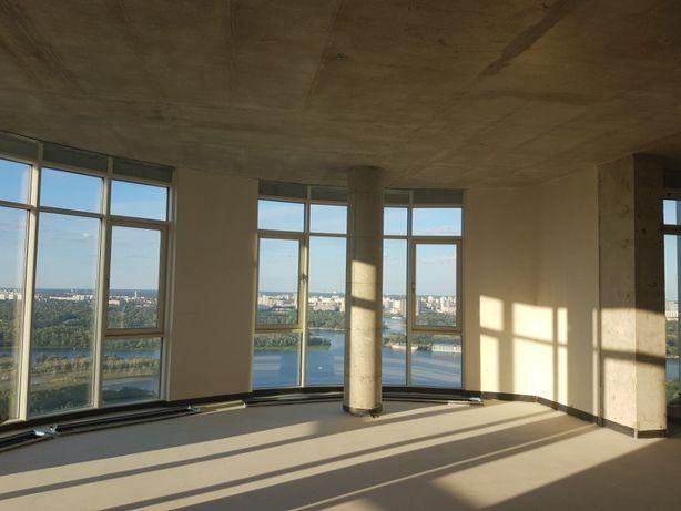 Продам квартиру(260м2)с потрясающим видом на Днепр в Даймонд хилл