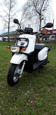Yamaha Gear 4т  Ямаха Джеар