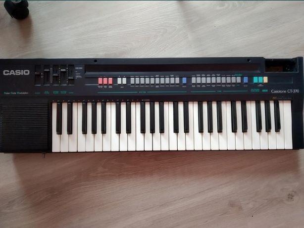 Zasilacz do keyboardu CASIO CASIOTONE CT do starszych keyboardów