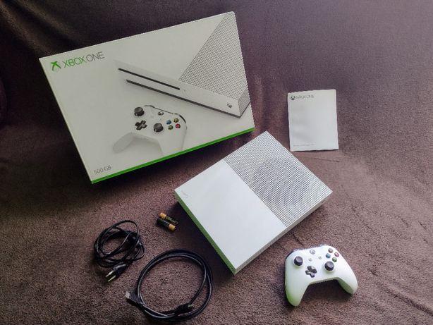 Konsola Xbox One S