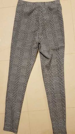 Spodnie  stradivarius rozm 36