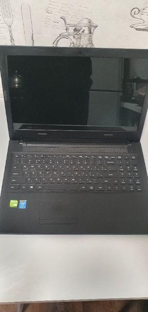 Ноутбук Lenovo 100-15IBD.i3-5005U.ОЗУ 8GB .HHD 500 GB. GT920M