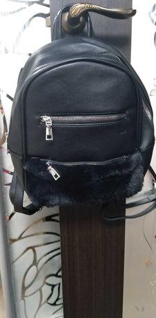 Сумки и рюкзаки новые