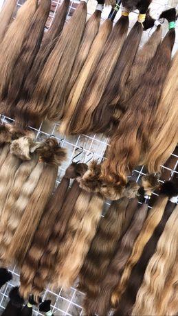 Натуральные волосы от поставщика Славянские волосы наложенный платёж