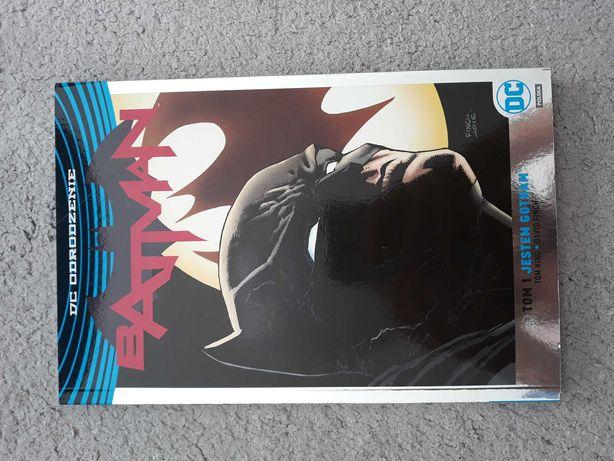 Batman tom I