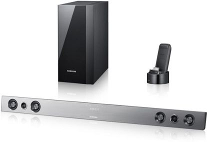 Soundbar Samsung HW D570 2.1 310W