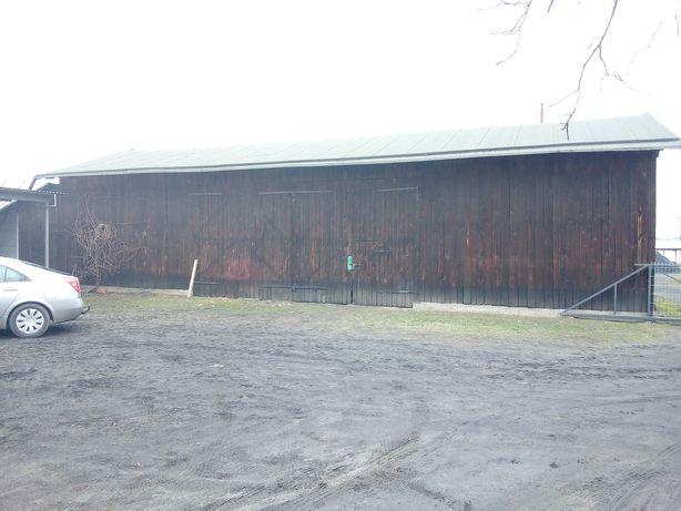 Sprzedam stodołe do rozbiórki