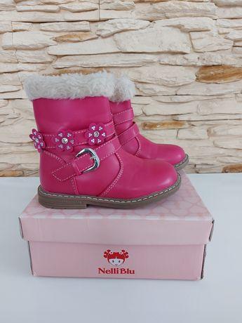 Sprzedam buty zimowe r 24