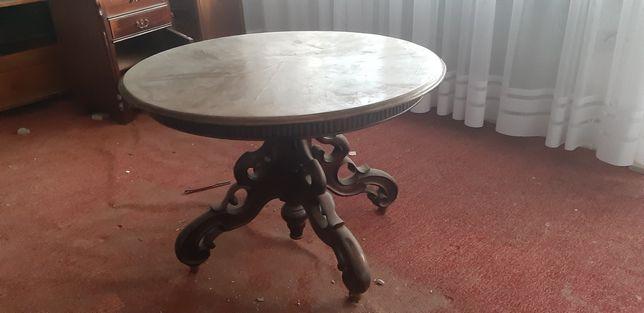 Stół antyczny
