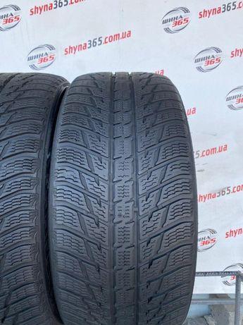 Шини зимние 275/45 R20 NOKIAN WR SUV3 (Протектор 6,5мм) 2шт