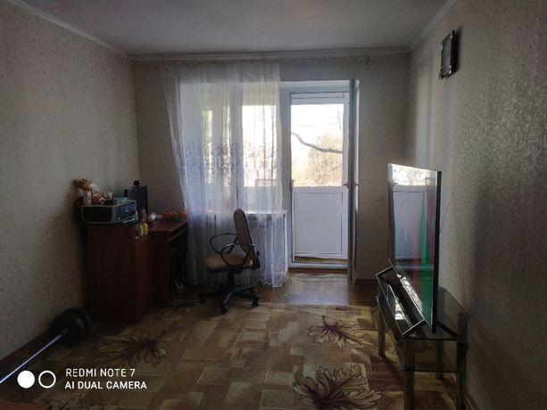 5Л 2-комнатная квартира в Новом центре, средний этаж!