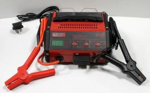 Пусковий зарядний прилад для акумулятора (Німеччина).