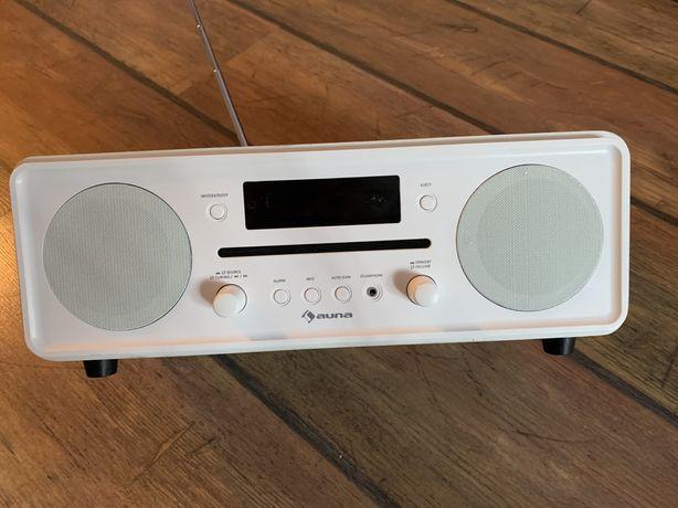 Radio biurkiwe/odtwarzzcz CD