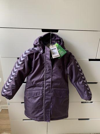 Hummel НОВА парка 176 Jeanne куртка дитяча водовідштовхуюча