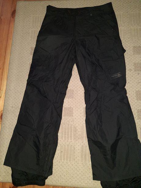 Burton spodnie snowboardowe M