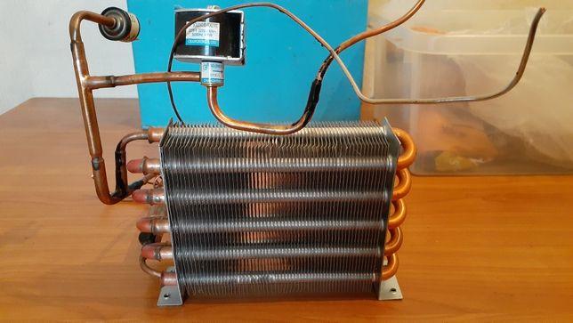 Радиатор, от лёдогенератора  500гр
