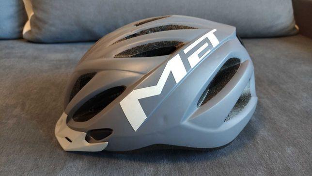Шлем велосипедный Met (59-62см)
