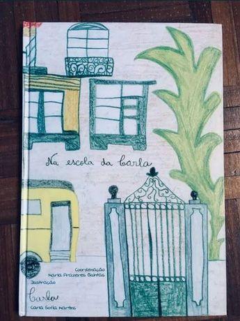 Livro - Na Escola da Carla