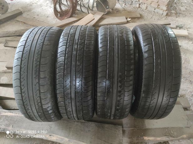 Комплект шин, резина matado1r conquerra 2 245/65 r17 h xl mp 82