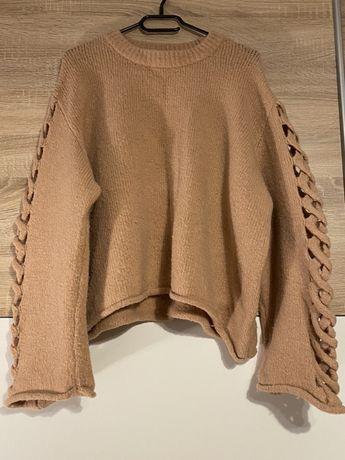 Sweter Zara 38/M