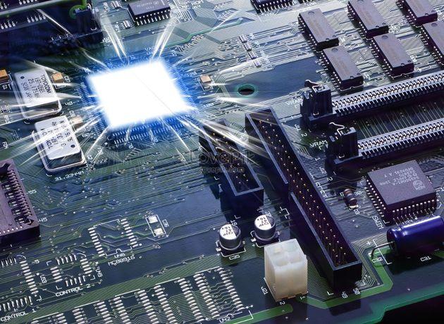 СЦ «CHIP»: Ремонт ПК, ноутбуков, мониторов, ИБП, ТВ, усилители, сабы