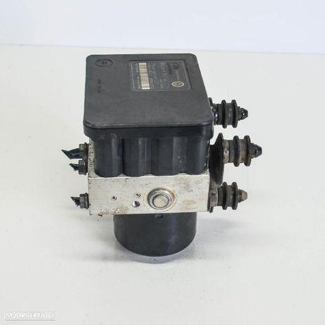 SKODA: 1K0614517AC , 1K0614518 Módulo de ABS SKODA OCTAVIA II (1Z3) 1.8 TSI