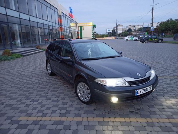 Продам Renault Laguna 2.