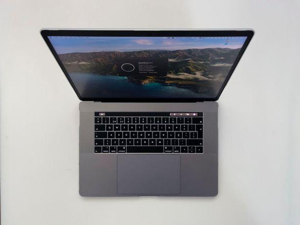 MacBook Pro 15'' de 2018