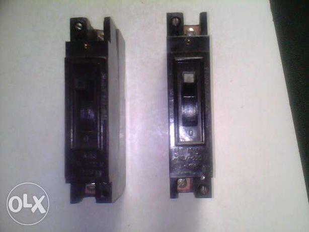 Продам автоматический выключатель напряжения