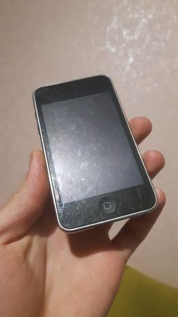 ОБМЕН, Ipod touch 2 aple, mp3, mp4, плеер, аудио