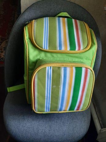 Рюкзак-холодильник термо рюкзак
