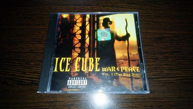 Ice Cube - War&Peace vol.1 (The War Disc)