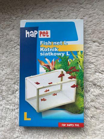 happet- kotnik siatkowy L