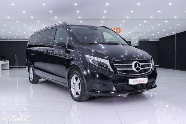 Mercedes-Benz V 250 d Avantgarde