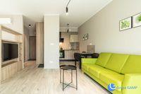 Krowodrza, nowe studio 32m2 | Klimatyzacja + ogródek + piwnica + garaż