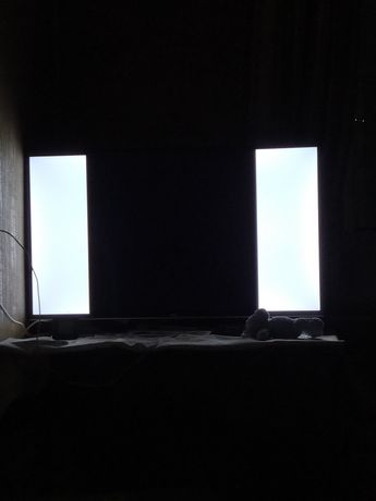 Телевизор TCL на запчасти