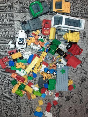 Lego duplo ponad 2,5 kg