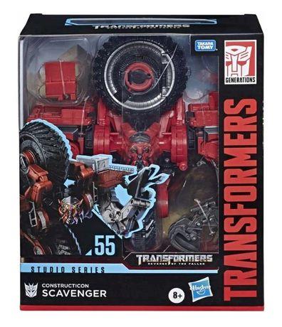 Figurka Transformers TAKRA TOMY HASBRO Scavenger